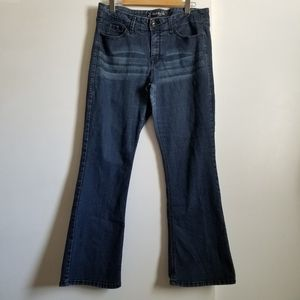 Torrid Source of Wisdom Stretchy Jeans